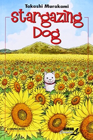 Stargazing Dog cover