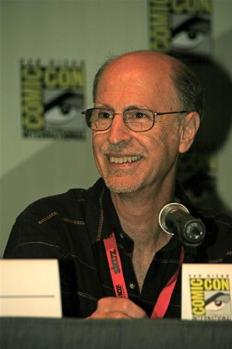 Stan Berkowitz (Photo courtesy of Gary Miereanu)