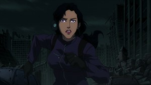 Flashpoint Lois Lane