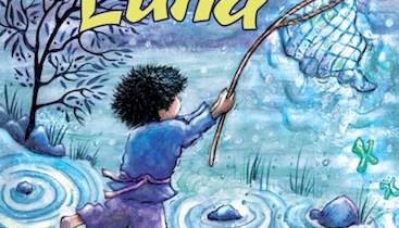 Luna Luna cover