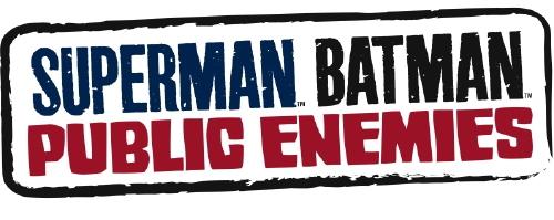 Superman/Batman: Public Enemies logo