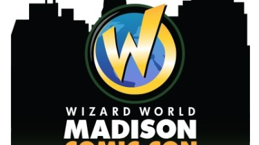 Wizard World Madison logo