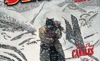 Blacksad: Arctic Nation