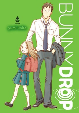 Bunny Drop volume 10