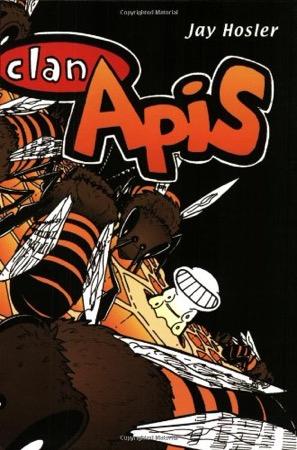 Clan Apis cover