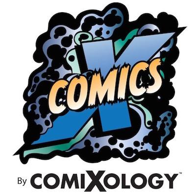 ComiXology logo