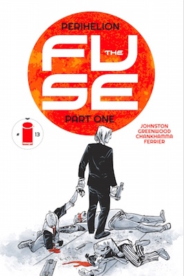 The Fuse #13
