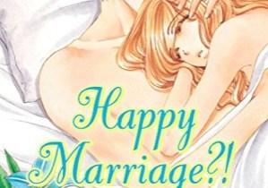 Happy Marriage?! volume 9