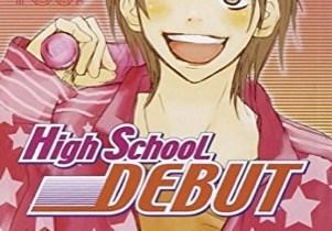 High School Debut volume 13