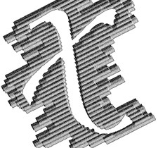 Xeric Foundation logo