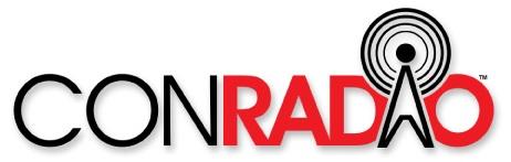 Con Radio logo