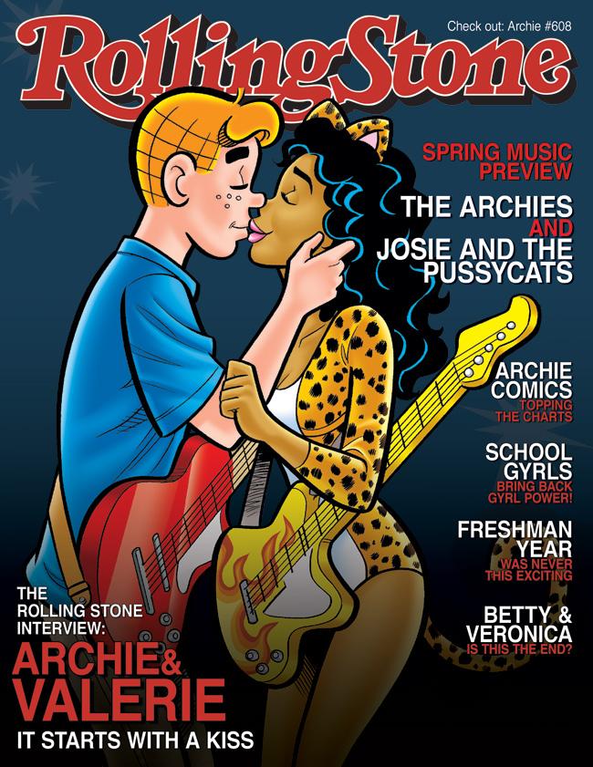 Archie #608