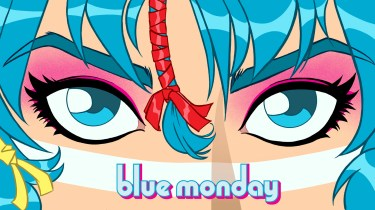 Blue Monday teaser