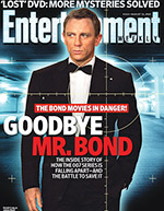 Entertainment Weekly August 13
