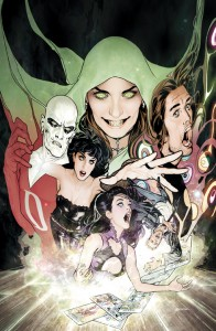 Justice League Dark #1