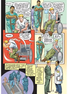 Life With Archie page 8