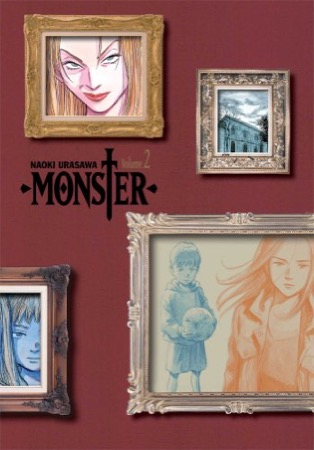 Monster: The Perfect Edition volume 2