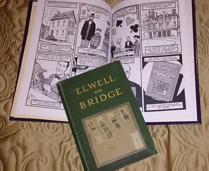 Elwell on Bridge