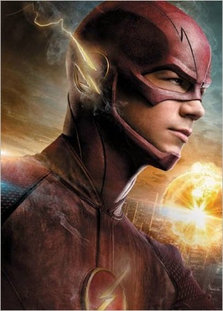 The Flash Season Zero