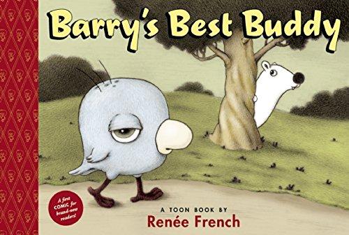 Barry's Best Buddy