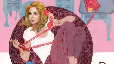 Buffy: The High School Years