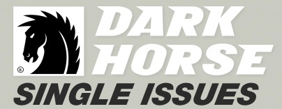 Dark Horse digital single issues
