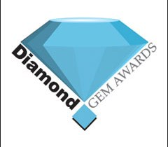 Diamond Gem Awards logo