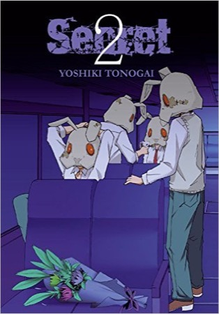 Secret Volume 2