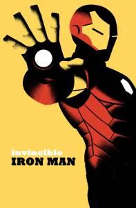 Invincible Iron Man #6
