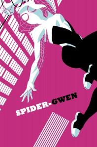Spider-Gwen #5