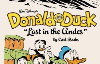 Walt Disney's Donald Duck: Lost in the Andes