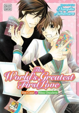 The World's Greatest First Love Volume 1