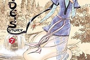 A Bride's Story Volume 7