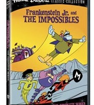 Frankenstein Jr. and the Impossibles