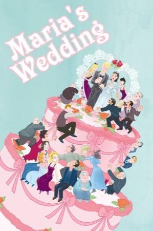 Maria's Wedding