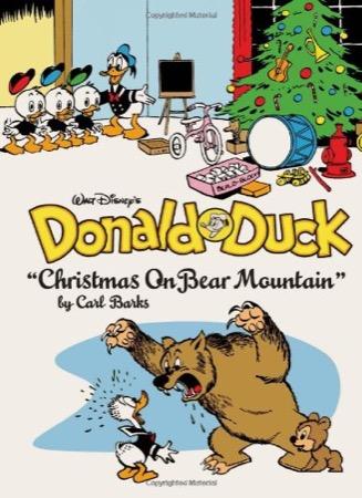 Walt Disney's Donald Duck: Christmas on Bear Mountain