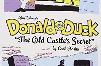 Walt Disney's Donald Duck: The Old Castle's Secret