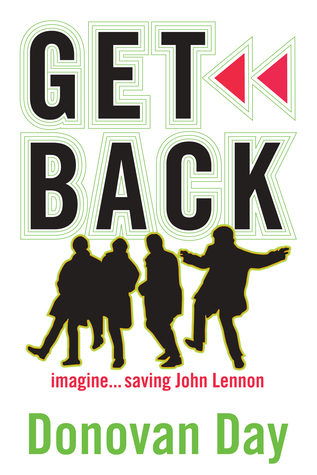 Get Back: Imagine... Saving John Lennon
