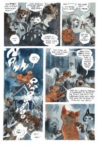 Beasts of Burden p5