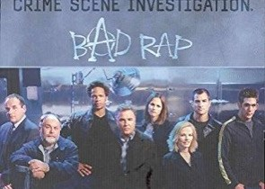 CSI: Bad Rap