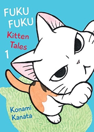 FukuFuku: Kitten Tales volume 1