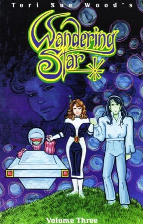 Wandering Star Volume 3