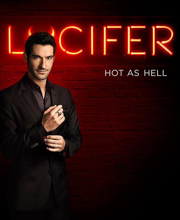 Lucifer ad