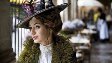 Louise Bourgoin as Adele Blanc-Sec