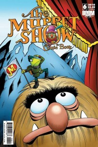 The Muppet Show #6