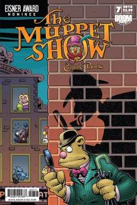 The Muppet Show #7
