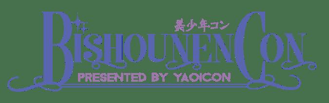BishounenCon logo