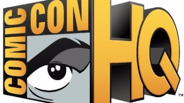 Comic-Con HQ logo
