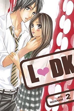 L♥DK Volume 2