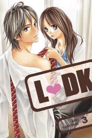 L♥DK Volume 3